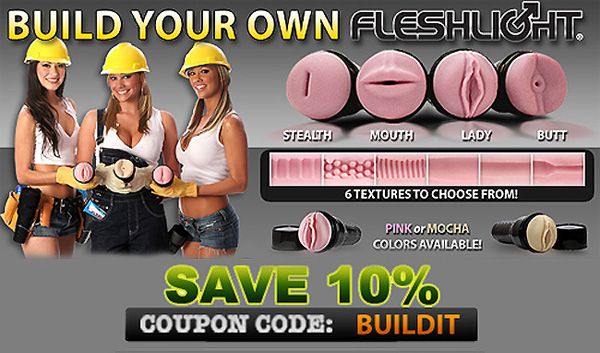 coupon code for byo fleshlight